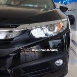 ASEAN-spec 2016 Honda Civic headlamp