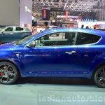 Alfa Romeo Mito side at the 2016 Geneva Motor Show