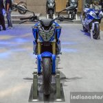 BMW G310R front at 2016 BIMS