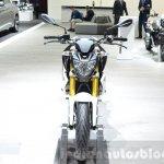BMW G310R front at 2016 Geneva Motor Show