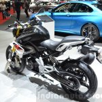 BMW G310R rear quarter at 2016 Geneva Motor Show