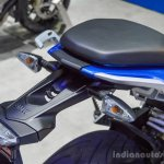 BMW G310R tail tidy at 2016 BIMS
