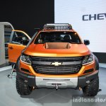 Chevrolet Colorado Xtreme front at 2016 BIMS