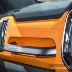 Chevrolet Colorado Xtreme handle at 2016 BIMS