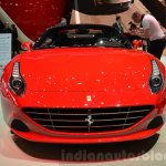 Ferrari California T with Handling Speciale package front at 2016 Geneva Motor Show
