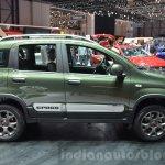 Fiat Panda 4X4 Cross side at the 2016 Geneva Motor Show