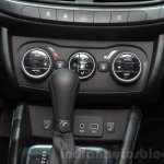 Fiat Tipo Estate center console at the Geneva Motor Show Live