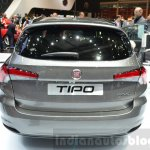 Fiat Tipo Estate rear at the Geneva Motor Show Live