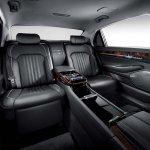 Genesis EQ900L (LWB) interior