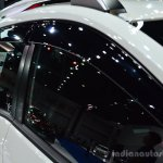 Honda BR-V Modulo sun shade at the 2016 BIMS
