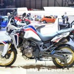 Honda CRF1000L Africa Twin at the 2016 Geneva Motor Show