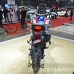 Honda CRF1000L Africa Twin rear at the 2016 Geneva Motor Show