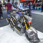 Honda Zoomer-X by KD Shop at 2016 BIMS