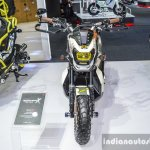 Honda Zoomer-X by Sry Shop front at 2016 BIMS