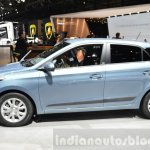 Hyundai i20 GO! side at the 2016 Geneva Motor Show