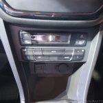 Maruti Vitara Brezza center console launched