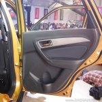 Maruti Vitara Brezza door panel launched