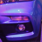 Maruti Vitara Brezza foglamp blue launched