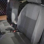 Maruti Vitara Brezza front seats launched