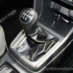 Maruti Vitara Brezza gear lever First Drive Review