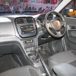 Maruti Vitara Brezza interior launched