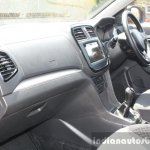 Maruti Vitara Brezza passenger side First Drive Review