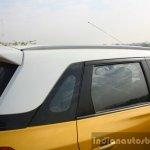 Maruti Vitara Brezza roof First Drive Review