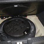 Maruti Vitara Brezza spare wheel launched