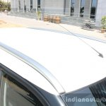 Maruti Vitara Brezza white roof First Drive Review
