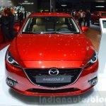 Mazda3 1.5L SKYACTIV-D at 2016 Geneva Motor Show