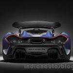 McLaren P1 by MSO rear