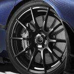 McLaren P1 by MSO wheels