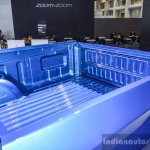 Mitsubishi Triton Limited Edition loading area at 2016 BIMS