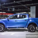 Mitsubishi Triton Limited Edition side at 2016 BIMS