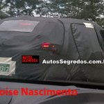 Nissan Kicks production verion spied