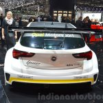 Opel Astra TCR rear at the 2016 Geneva Motor Show