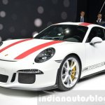 Porsche 911 R at the 2016 Geneva Motor Show