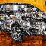 Renault Kaptur Mosaic