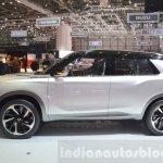 Ssangyong SIV-2 Concept at the 2016 Geneva Motor Show