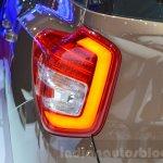 Ssangyong XLV taillamp at Geneva Motor Show 2016