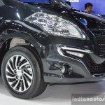 Suzuki Ertiga Dreza front fascia at 2016 BIMS