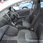 Suzuki (Maruti) Celerio with body kit front cabin at the 2016 BIMS