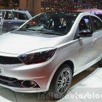 Tata KITE 5 front quarter at the 2016 Geneva Motor Show