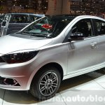 Tata KITE 5 front three quarter at the 2016 Geneva Motor Show