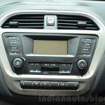 Tata Tiago HARMAN sound system at Geneva Motor Show 2016