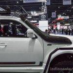 Tata Xenon 150 N-Xplore with Off-Road kit external intake 2016 BIMS