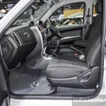 Tata Xenon 150 N-Xplore with Off-Road kit front cabin 2016 BIMS