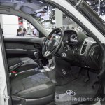 Tata Xenon 150 N-Xplore with Off-Road kit interior 2016 BIMS