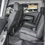 Tata Xenon 150 N-Xplore with Off-Road kit rear cabin 2016 BIMS