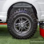 Tata Xenon 150 N-Xplore with Off-Road kit wheel 2016 BIMS